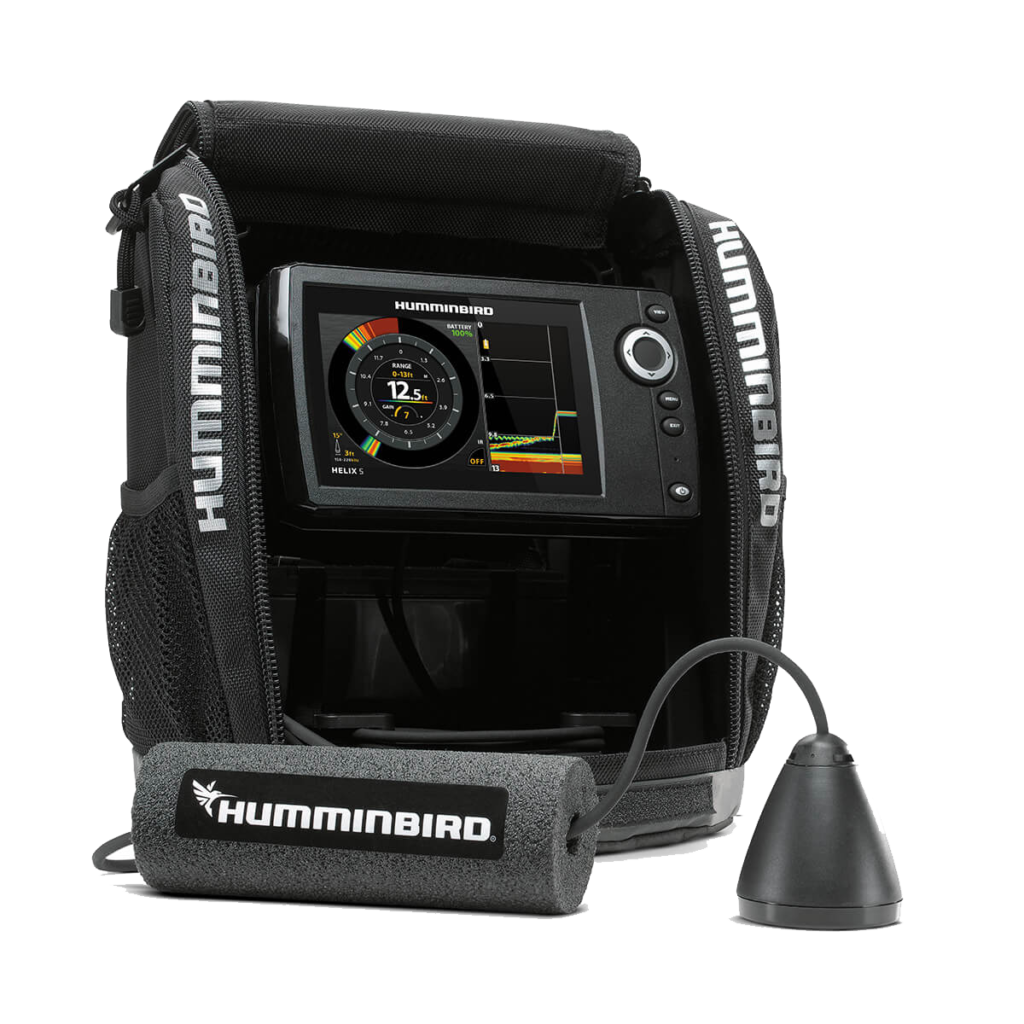 Humminbird ICE HELIX 5