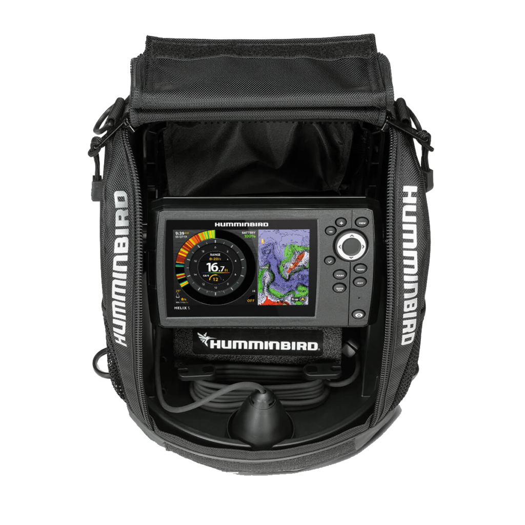 Humminbird ICE H5 Helix 5