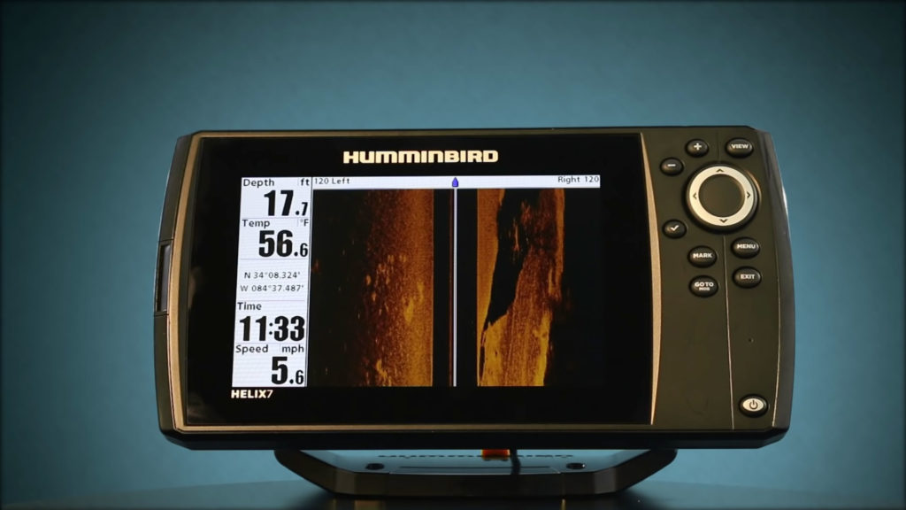 Humminbird Helix 7 Review