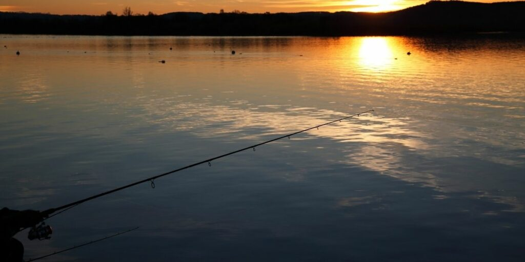 Is It Legal to Fish at Night
