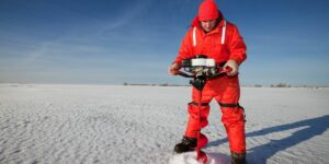 Best Gas Powered Ice Augers