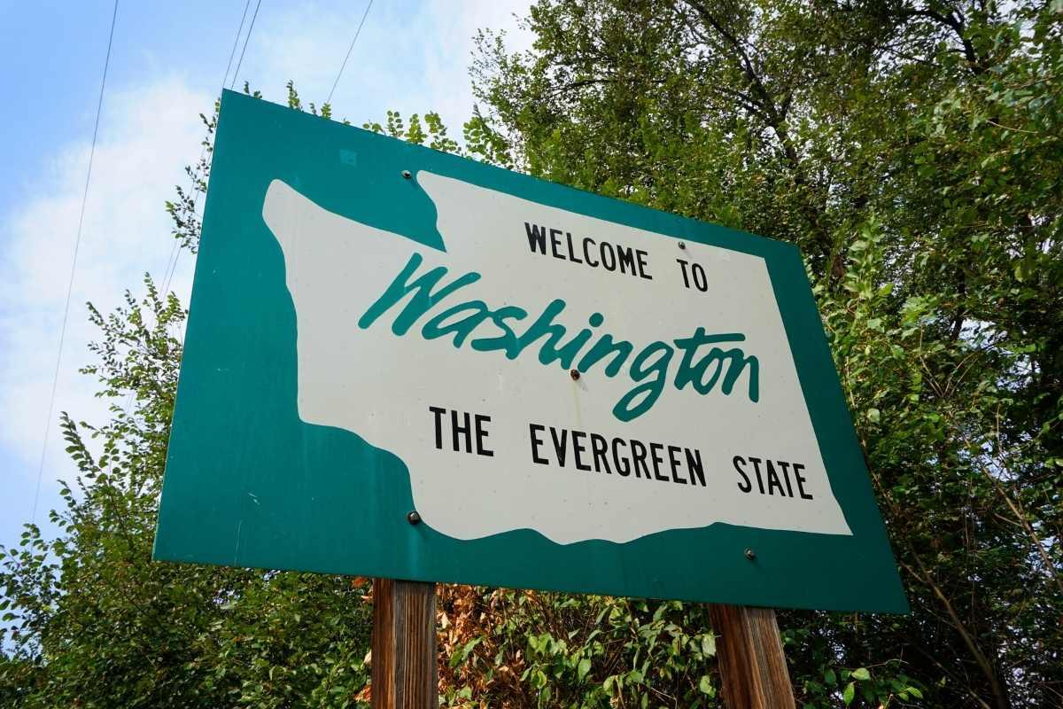 Fishing License in Washington State