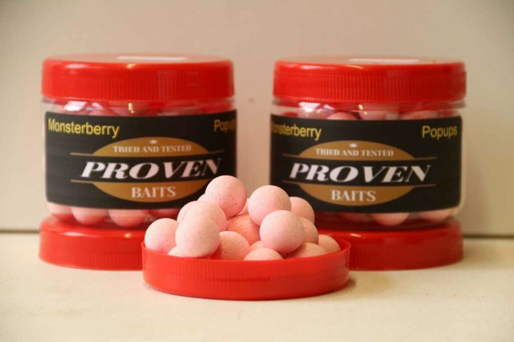 Monsterberry Boilies